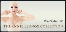 U.S. Release Date Changed for The Annie Lennox Collection