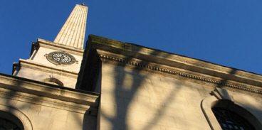 Annie Lennox Live at St Lukes Church