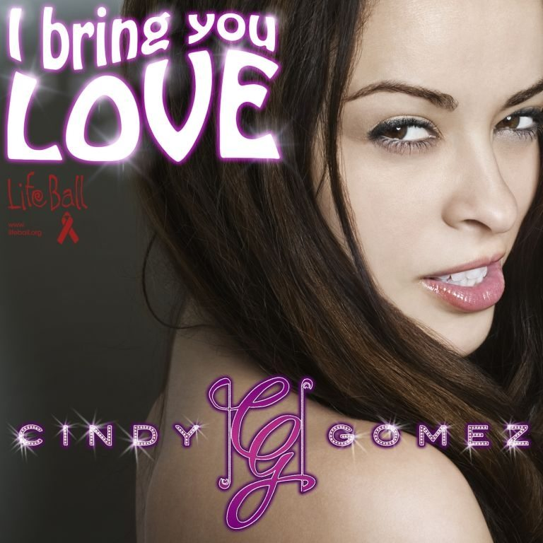 I Bring You Love Cover