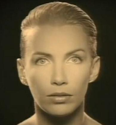 Advert Of The Week: Eurythmics Single – Julia From The 1984 Soundtrack