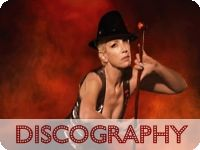 Huge Discography Update – 850 new images uploaded
