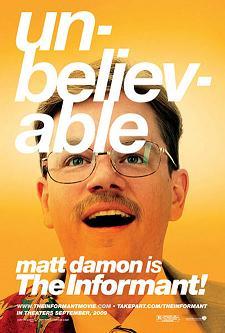 Would I Lie To You Matt Damon?