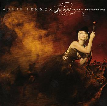 Song Of The Week – Annie Lennox Smithereens