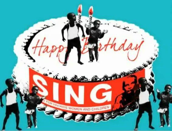 Happy 2nd Birthday Sing – Reponse Video