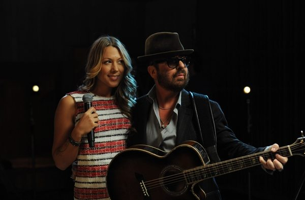 Dave Stewart Recording for SkyArts1 Songbook Series