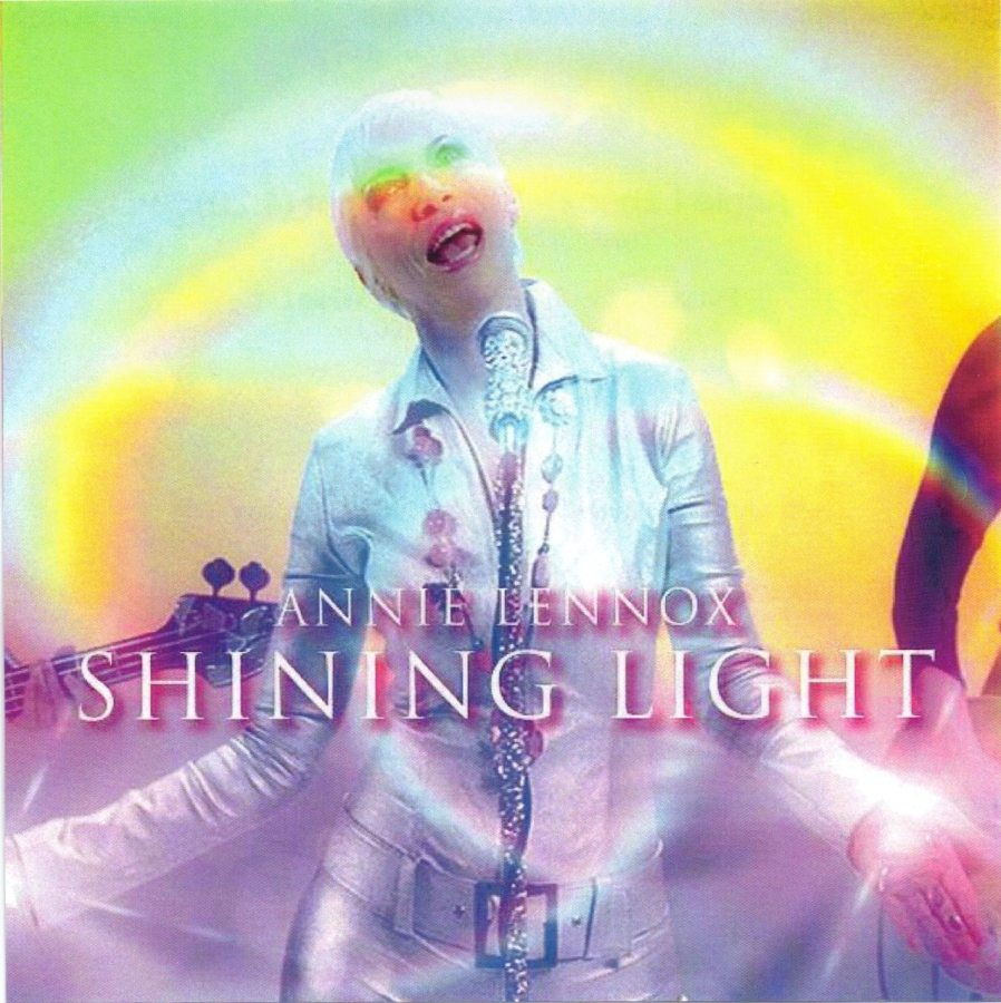 Record Of The Week – Dutch Shining Light Promo CD