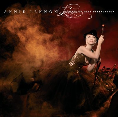 Song Of The Week : Annie Lennox Lost