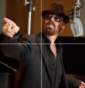 """Dave Stewart appearing at Fast Company """"Innovation Uncensored"""" event"""