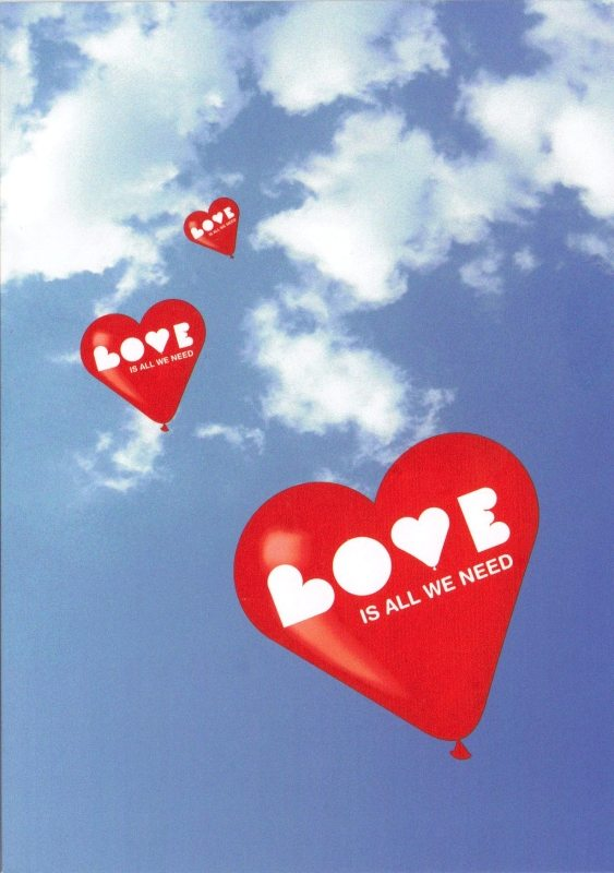 Report from Love Is All We Need with Annie Lennox