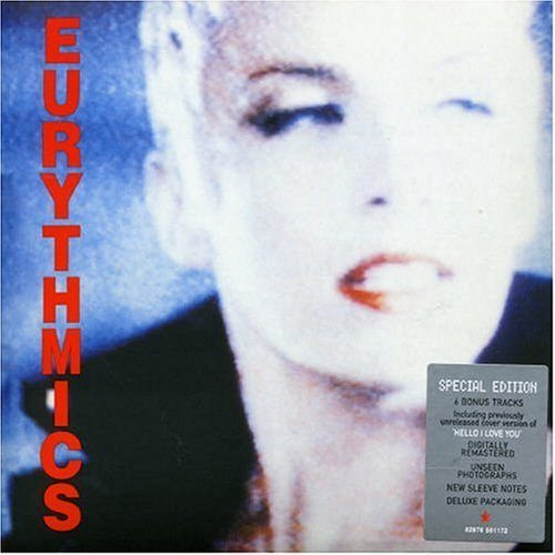 """Song Of The Week : """"Here Comes That Sinking Feeling"""" – Eurythmics"""