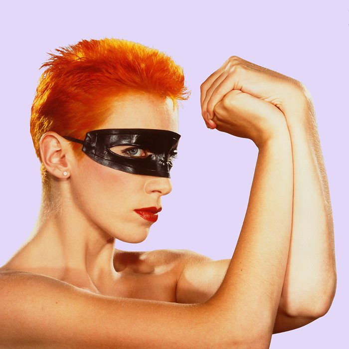 Song Of The Week : Cool Blue by Eurythmics
