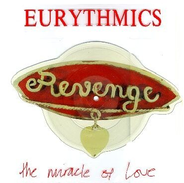 Song Of The Week : Eurythmics – Miracle Of Love