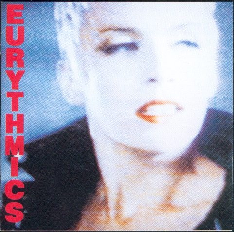 Song Of The Week : Eurythmics Conditioned Soul