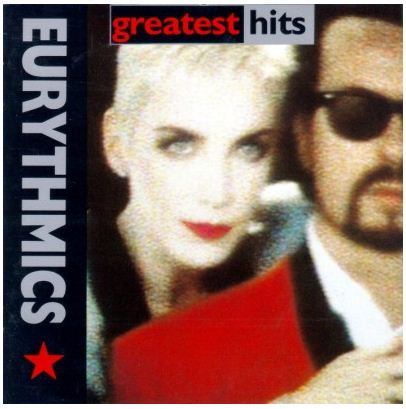 Record Of The Week : Eurythmics Greatest Hits Double Vinyl Reissue