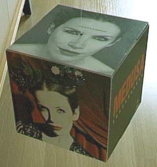 Memorabilia Of The Week: Annie Lennox