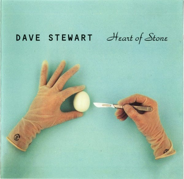 "Song Of The Week : Dave Stewart's ""Heart of Stone"" – 1994"