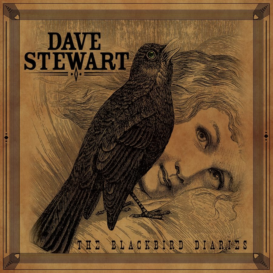 The Blackbird Diaries Is Released In The USA Today