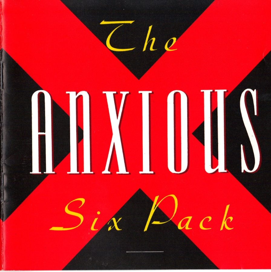 Record Of The Week : Dave Stewart's Anxious Six Pack