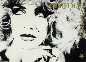 Wishing You A Eurythmical Xmas - The Eurythmics Christmas