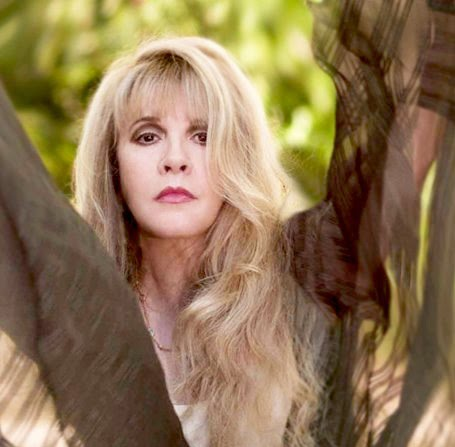 In Your Dreams – The Title Of Stevie Nicks New Album With Dave Stewart