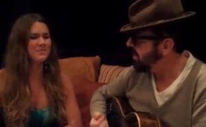 """Dave Stewart And Joss Stone – """"I Don't Want To Be Your Landlord Any More"""""""