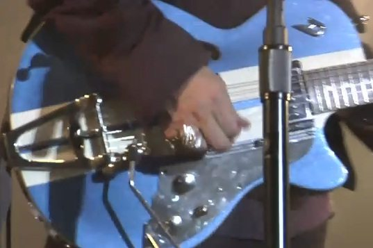 Dave Stewart – The Blackbird Diaries Live From Nashville