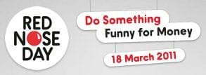 Annie Lennox Confirmed To Appear On Comic Relief March 18th