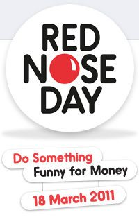Comic Relief: Fun Stuff 11 – Annie Lennox On Comic Relief 2011