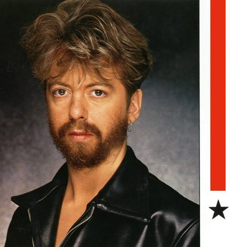 """Song Of The Week: Eurythmics – """"The First Cut"""""""