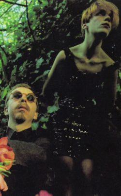 """Song Of The Week: Eurythmics – """"Take Me To Your Heart"""""""