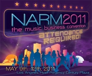 Annie Lennox To Receive Humanitarian Award At NARM Convention