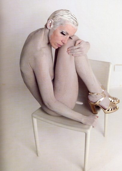 """Song Of The Week: """"Honestly"""" – Annie Lennox"""