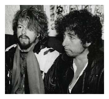 Bob Dylan Is 70 – Dave Stewart And Bob Dylan's Relationship