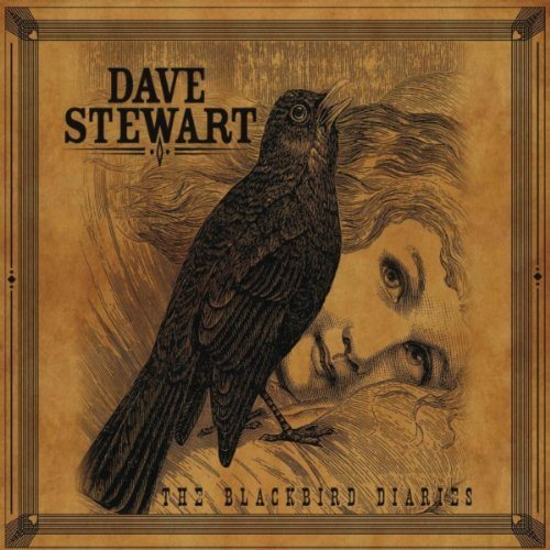 Dave Stewart's New Single Can't Get You Out Of My Head Is Released