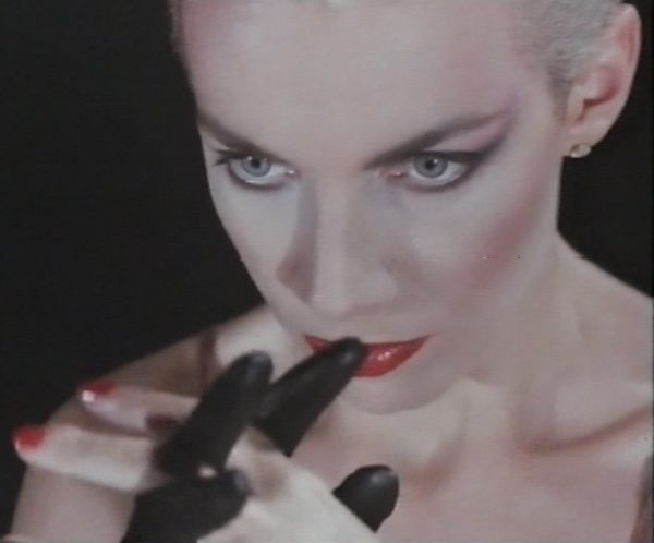"Eurythmics Revenge 25: Day 16 Lyric Analysis For ""The Last Time"" And ""Lets Go"""