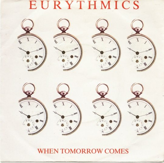 "Eurythmics Revenge 25: Day 2 Song Analysis Of ""Thorn In My Side"" And ""When Tomorrow Comes"""