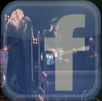 Join The Online Campaign For A Stevie Nicks/Dave Stewart In Your Dreams Tour