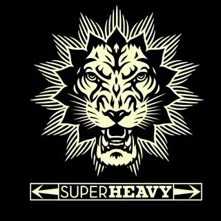 Rolling Stone Lists @Superheavy At No. 34 In This Years Top 50 Albums