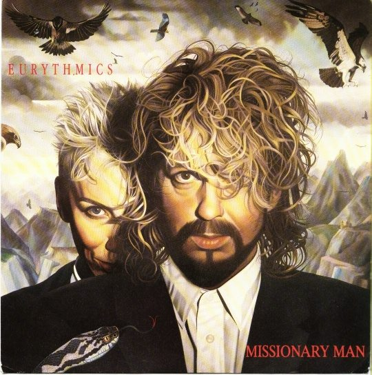 Eurythmics Revenge 25: Day 9 Song Analysis For The Miracle Of Love And Missionary Man