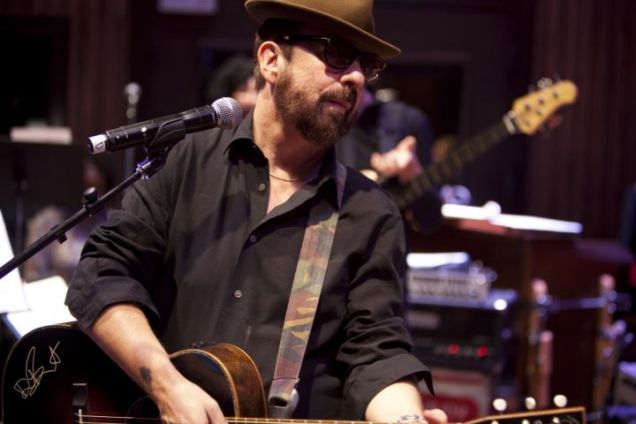 Dave Stewart: Metro Interview – Ghost The Musical Has Been Five Years Work