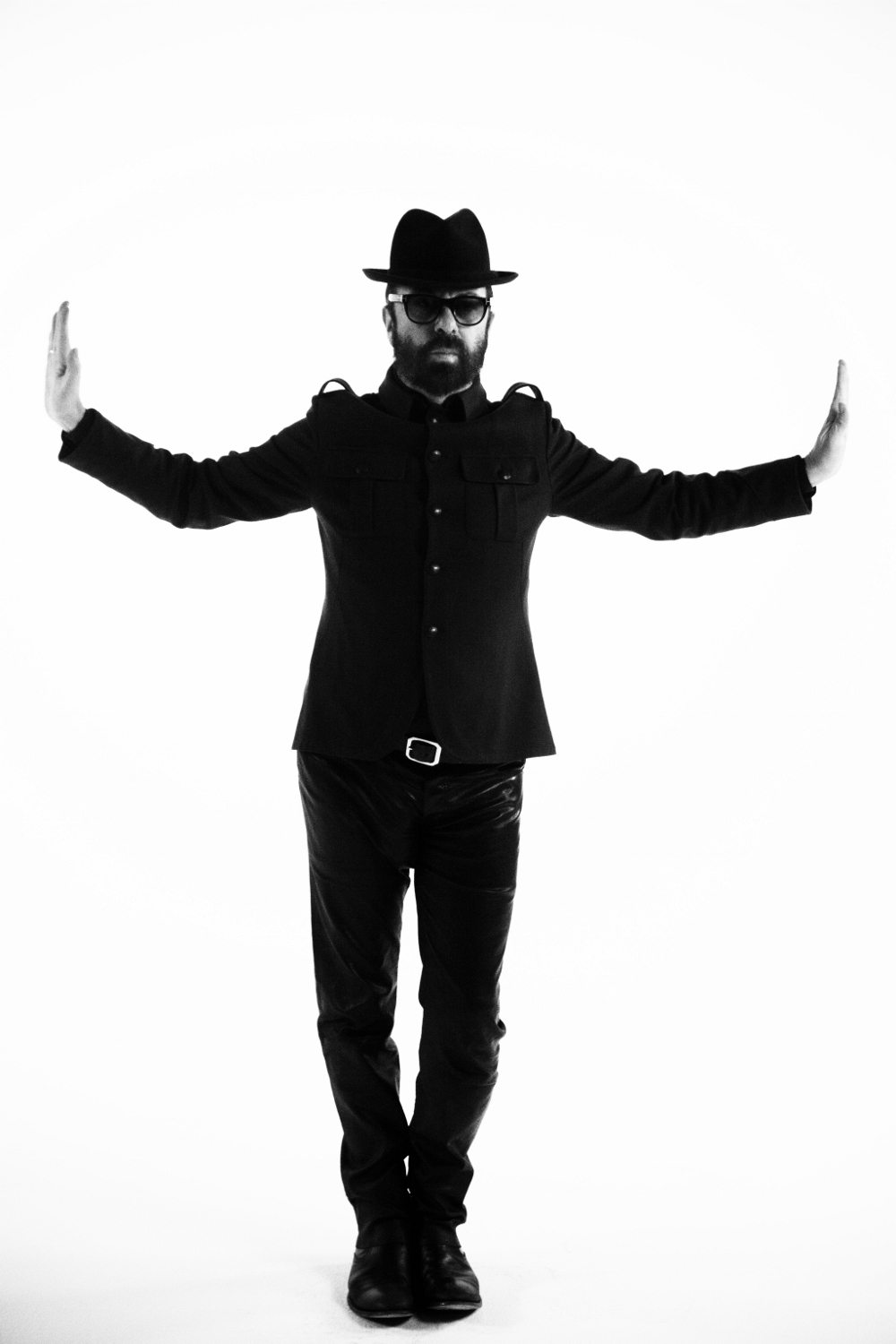 The Ultimate Eurythmics Interview With Dave Stewart