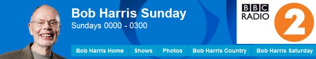 Dave Stewart Blackbird Diaries Interview And Session With BBC Radio 2 Bob Harris