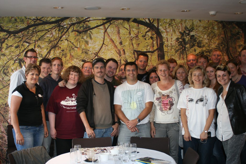 International Eurythmics Convention Pictures And Report