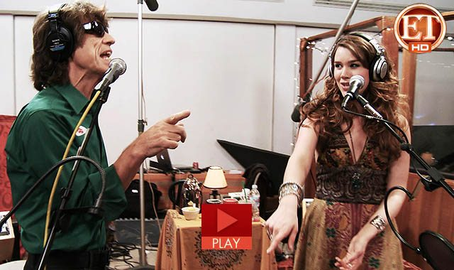 Behind The Scenes Of The Miracle Worker Recording And Video Shoot With Dave Stewart Et Al
