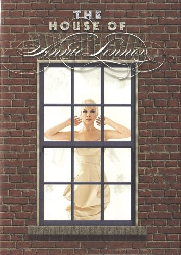 The House Of Annie Lennox Will Open It's Doors At The Lowry In March 2012