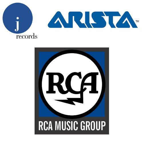 RIP Arista & J Records – RCA To Incorporate Both Labels