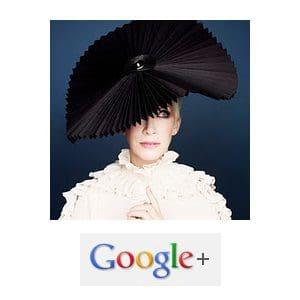 Join Annie Lennox On Google+