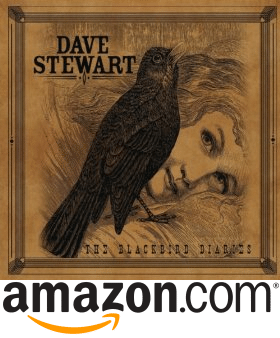 Hurry Hurry Hurry, The Blackbird Diaries By Dave Stewart Is On Offer At Amazon For $5