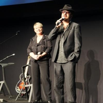 The Australian Minister For Tourism Welcomes Ghost The Musical To Australia