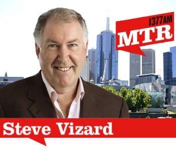 Dave Stewart Talks To Melbourne Talk Radio Morning Show